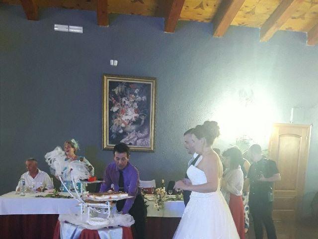 La boda de Dani y Miriam en Vallirana, Barcelona 7