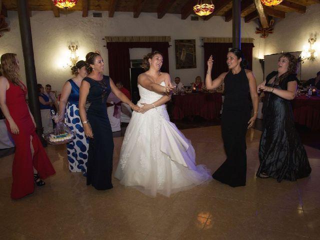 La boda de Dani y Miriam en Vallirana, Barcelona 8