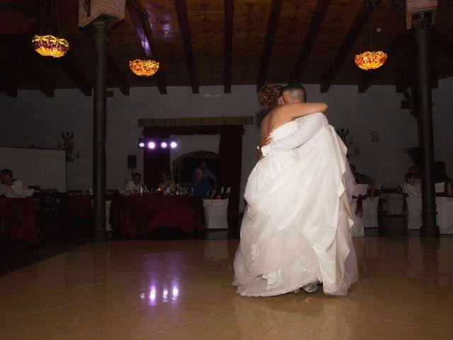La boda de Dani y Miriam en Vallirana, Barcelona 9