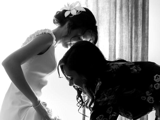 La boda de Alejandro y Ana en Jun, Granada 10