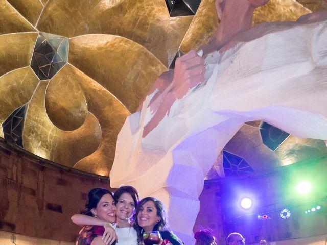 La boda de Alejandro y Ana en Jun, Granada 23