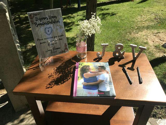 La boda de Jose  y Vanessa en Yuncos, Toledo 3