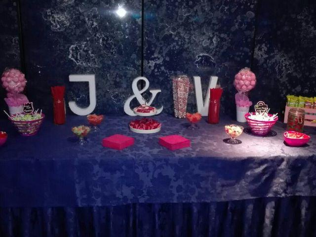 La boda de Jose  y Vanessa en Yuncos, Toledo 1