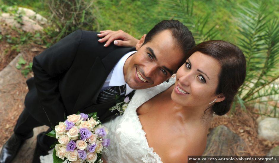 La boda de Albert y Vanessa en Lloret De Mar, Girona