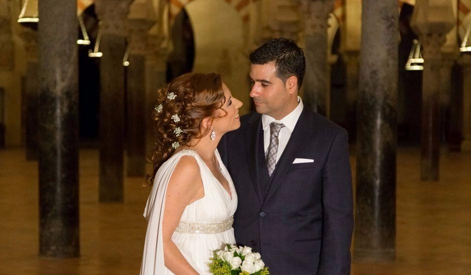 La boda de Juan Antonio y Pilar en Córdoba, Córdoba