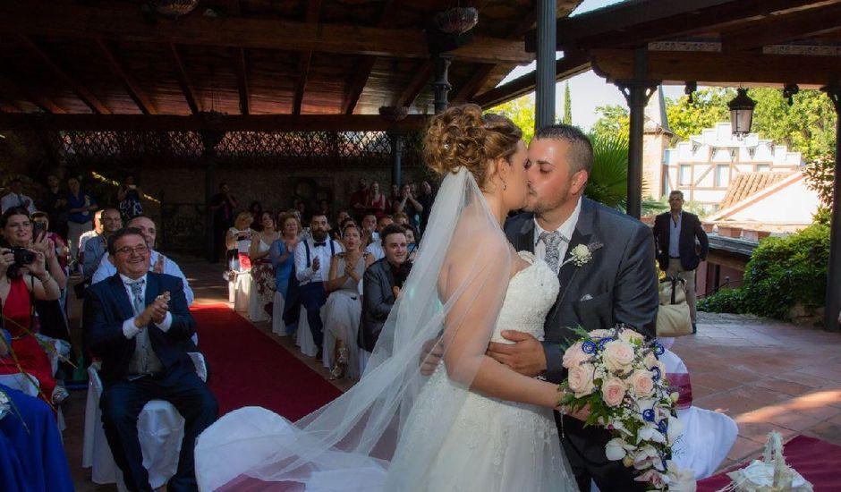 La boda de Dani y Miriam en Vallirana, Barcelona