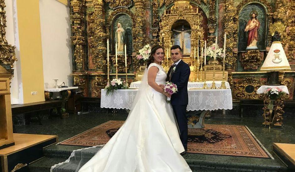 La boda de Jose  y Vanessa en Yuncos, Toledo