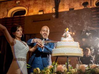 La boda de Jésica y Pablo 1