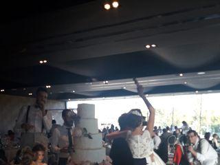 La boda de Rocio y Joan 3