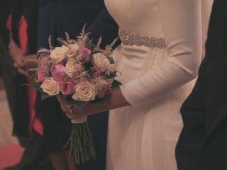 La boda de Ángela y Lucas 2