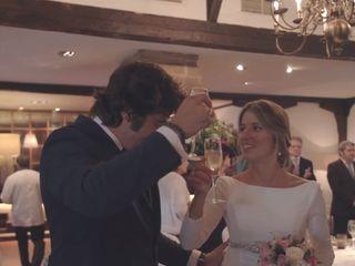 La boda de Ángela y Lucas 3