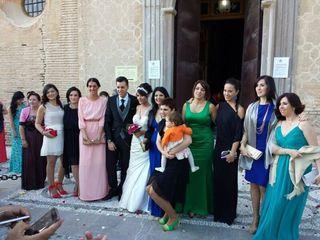 La boda de Javi y Elena 1
