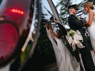 La boda de Leire y Angel