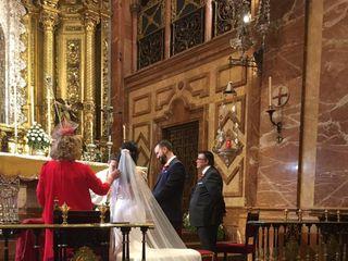 La boda de Mariela y Pablo 1