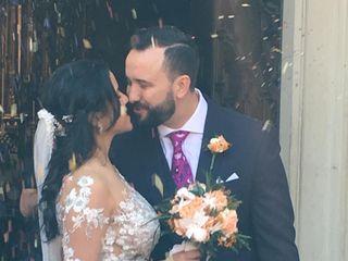 La boda de Mariela y Pablo 2
