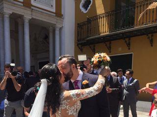 La boda de Mariela y Pablo 3