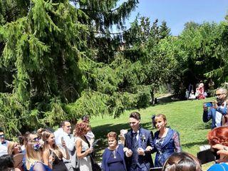 La boda de Jenny y Pedro 1