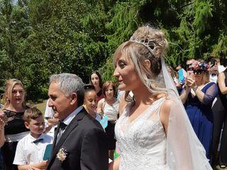 La boda de Jenny y Pedro 2
