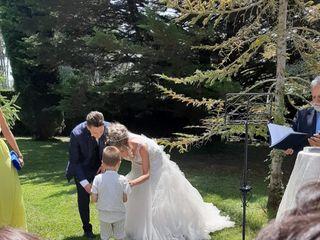 La boda de Jenny y Pedro 3
