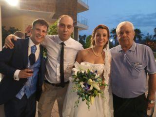 La boda de Mary y Álvaro 2