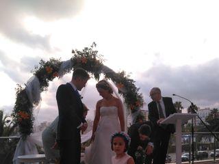 La boda de Mary y Álvaro 3