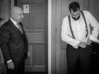 La boda de Ocarina y Jorge 3