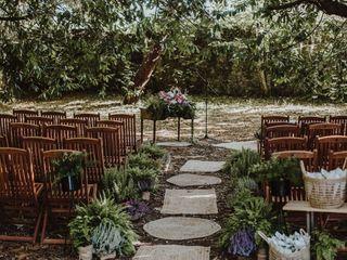 La boda de Paula y Jesús 2