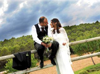 La boda de Gloria y Jordi