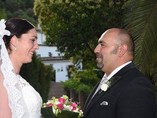 La boda de Paco y Pepi