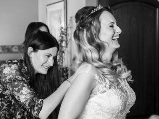 La boda de Rebeca y Juan Carlos 3