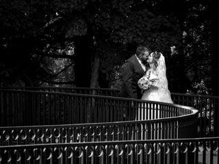 La boda de Rebeca y Juan Carlos