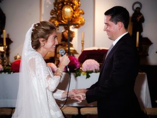 La boda de Pepi  y Julian 2