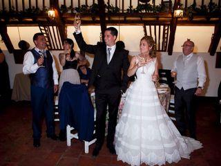 La boda de Pepi  y Julian