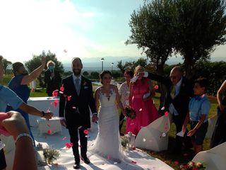 La boda de Roberto y Nuria 2