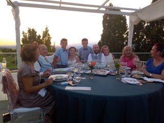 La boda de Roberto y Nuria 3