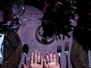 La boda de Silvia y Lander 2
