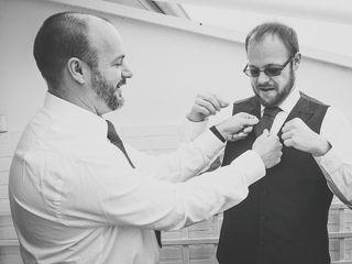 La boda de Sandra y Shawn 2