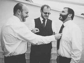 La boda de Sandra y Shawn 3