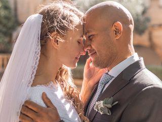 La boda de Marina y Alfredo 2