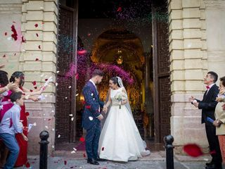 La boda de Ana y Diego 2