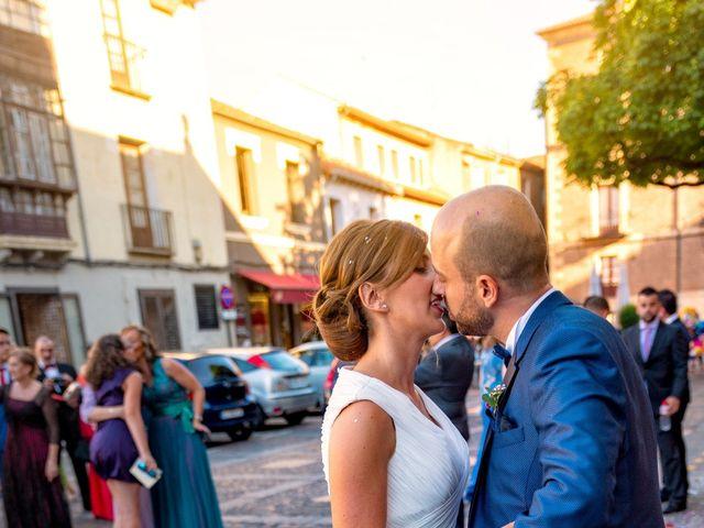 La boda de Pablo y Jésica en León, León 24
