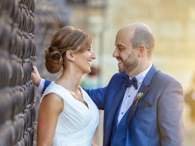 La boda de Pablo y Jésica en León, León 27