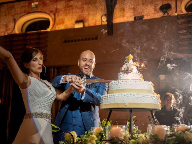 La boda de Pablo y Jésica en León, León 48