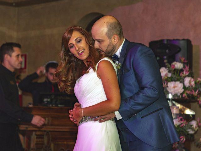La boda de Pablo y Jésica en León, León 49