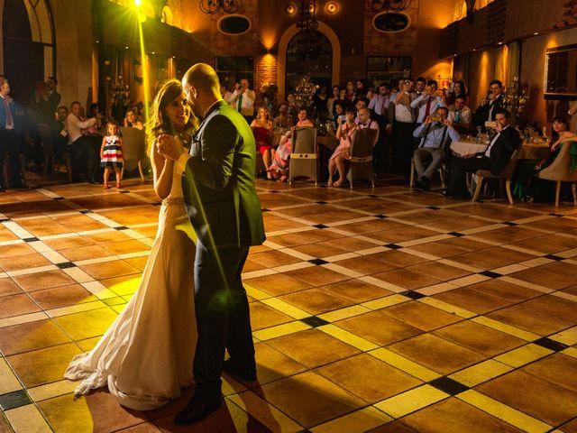 La boda de Pablo y Jésica en León, León 51