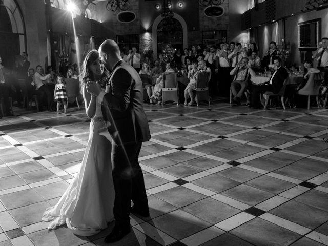 La boda de Pablo y Jésica en León, León 52