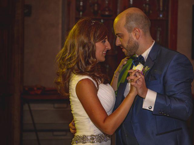 La boda de Pablo y Jésica en León, León 53