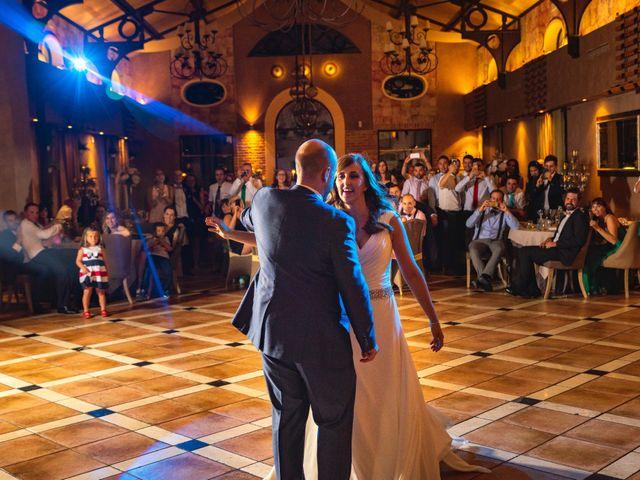 La boda de Pablo y Jésica en León, León 54
