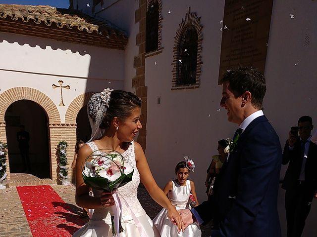 La boda de Joan y Rocio en Zaragoza, Zaragoza 4