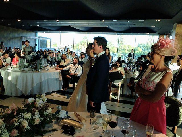 La boda de Joan y Rocio en Zaragoza, Zaragoza 5